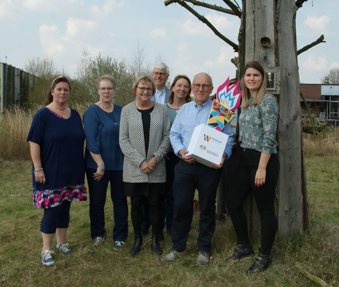 Opening cultureel jaar gemeente Midden Drenthe