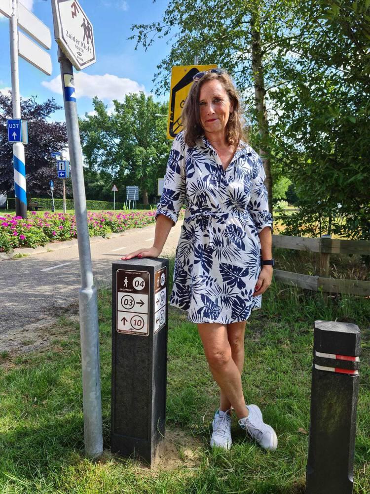 Nieuwe wandelroutes wandelknooppunt Midden Drenthe